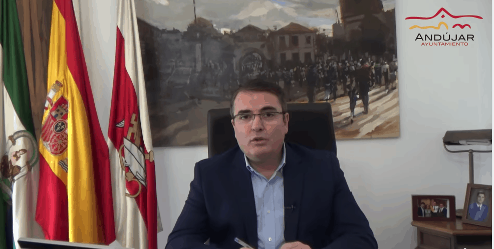 El Ayuntamiento demanda a la Junta de Andalucía el arreglo integral de la travesía que enlaza la salida de la autovía con la estación de tren