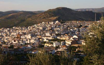La Junta agiliza el proyecto para la depuradora de Castillo de Locubín