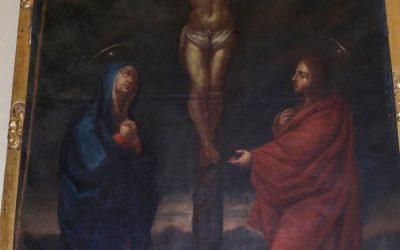 Nuevo impulso a la recuperación del patrimonio artístico de Santa Marta