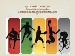 El deporte regresa a Castillo de Locubín
