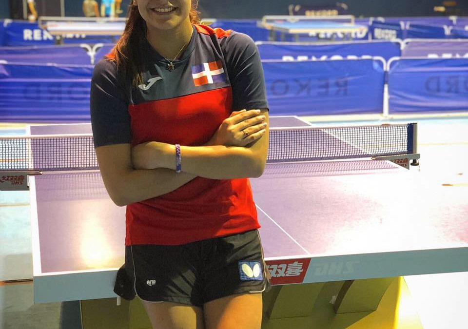Primer fichaje de la temporada del Tecnigen Linares: la dominicana Eva Brito
