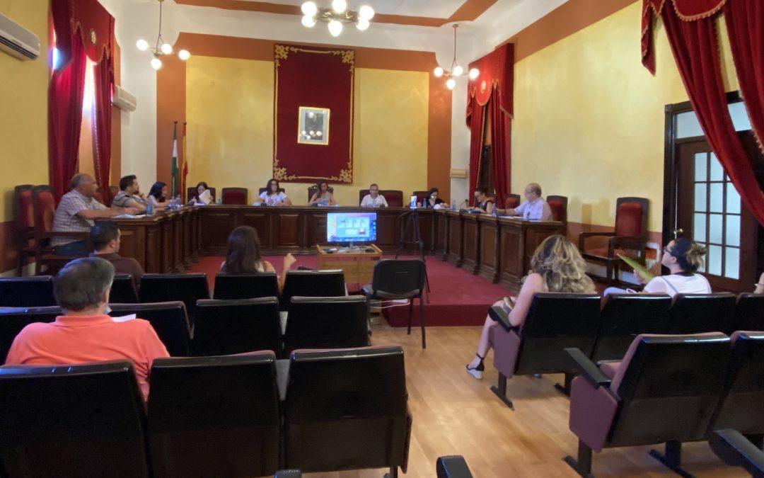 17 enmiendas aporta el PP al presupuesto municipal que se debatirá en pleno
