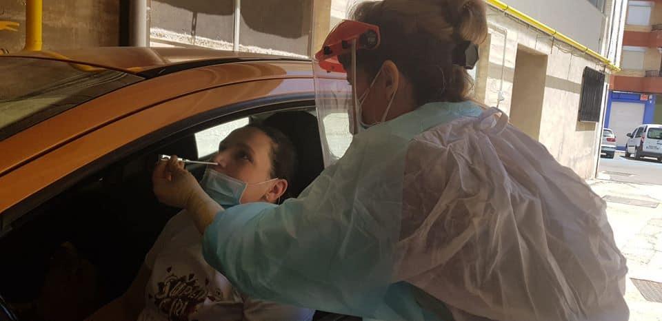 Jaén suma dos de los tres fallecidos por coronavirus en Andalucía este jueves