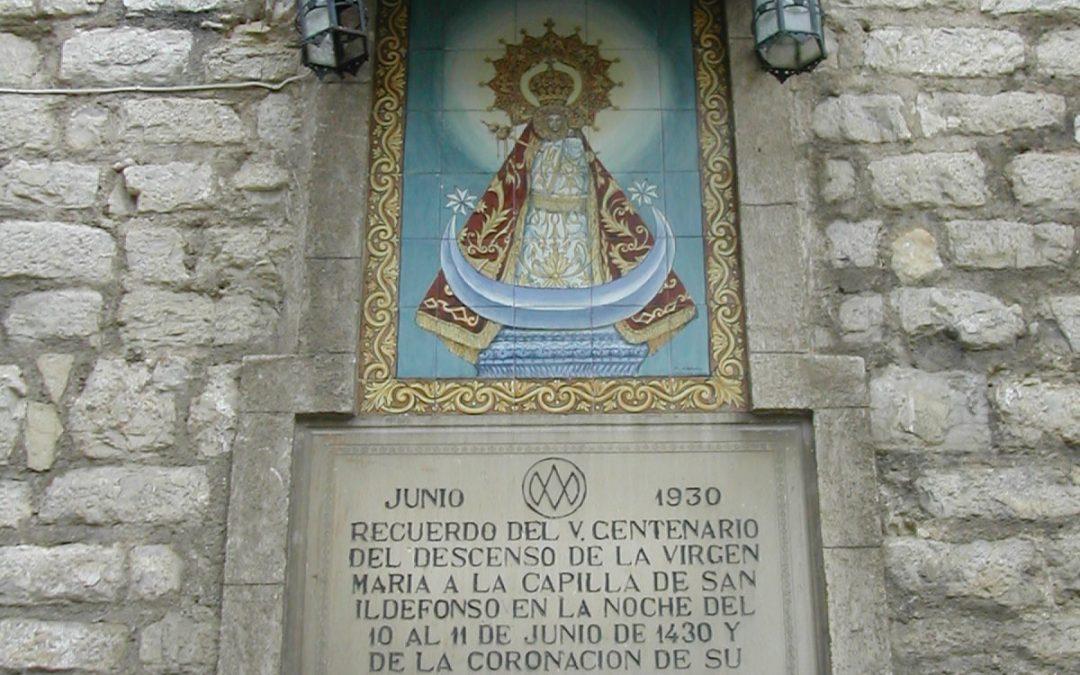42 años después no habrá ofrenda floral del pueblo de Jaén a la Virgen de la Capilla