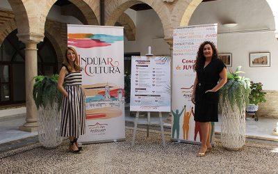 El coronavirus no acaba con las actividades de verano de Cultura y Juventud en Andújar