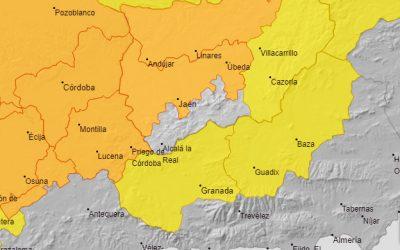 En alerta naranja la provincia tras un fin de semana en el que Andújar volvió a ser la ciudad más calurosa de España