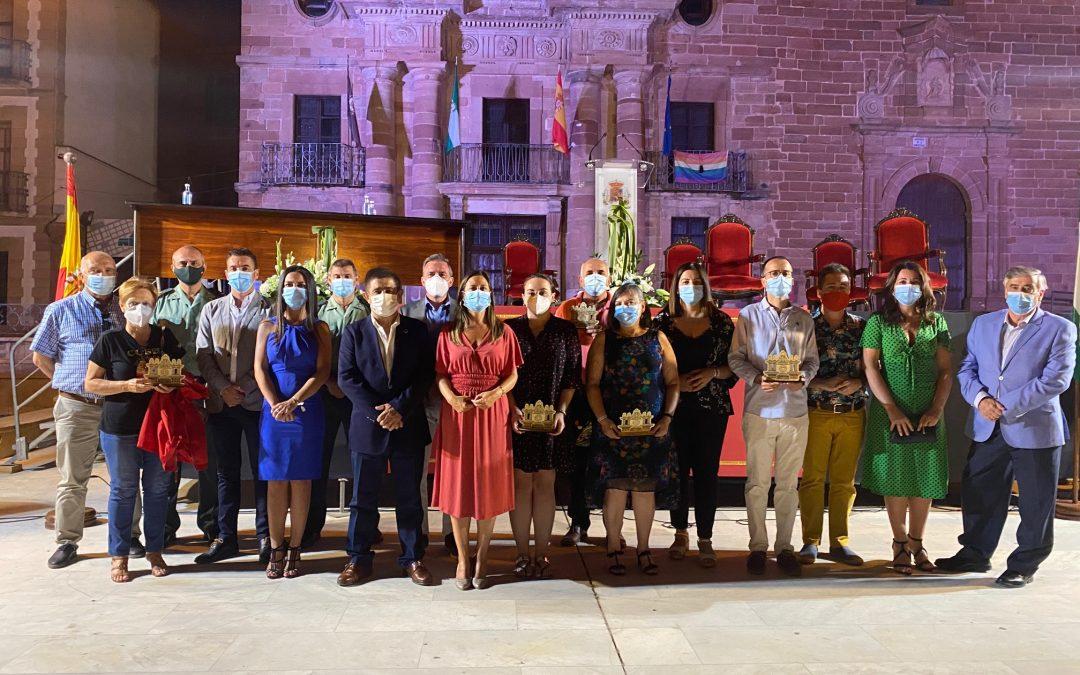 Los premios Fundación 2020 recaen en los colectivos y profesionales que han luchado contra el COVID-19