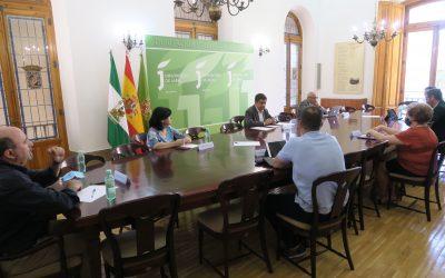 Las propuestas del CES Provincial marcarán el presupuesto de la Diputación para 2021