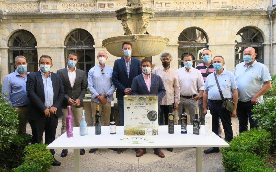 134 restaurantes con Estrellas Michelín de 13 países europeos tendrán los AOVE Jaén Selección