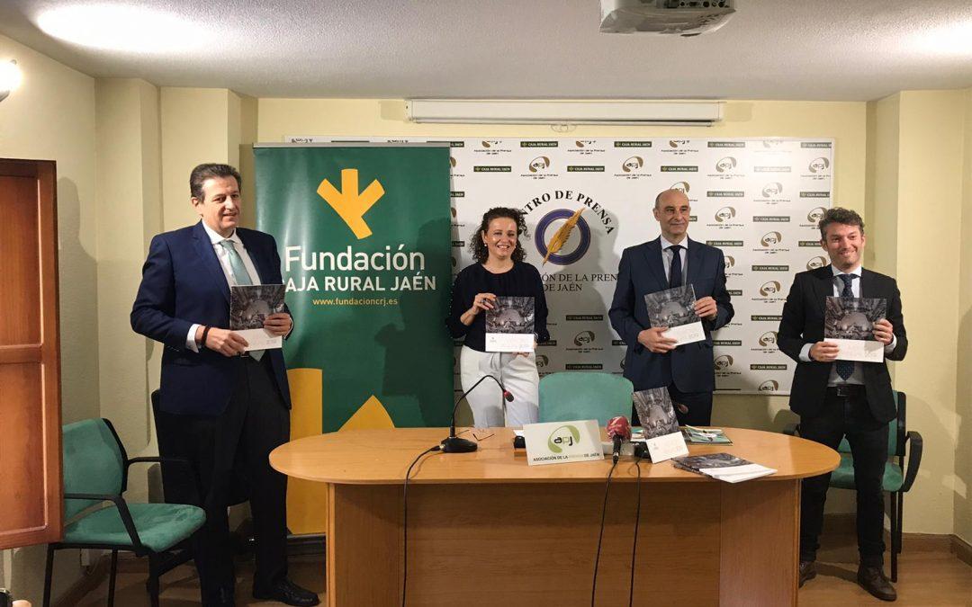 La Fundación Caja Rural de Jaén presenta su memoria de 2019