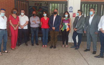 Las Escuelas de Verano de la Consejería de Igualdad atienden en Jaén a 286 menores