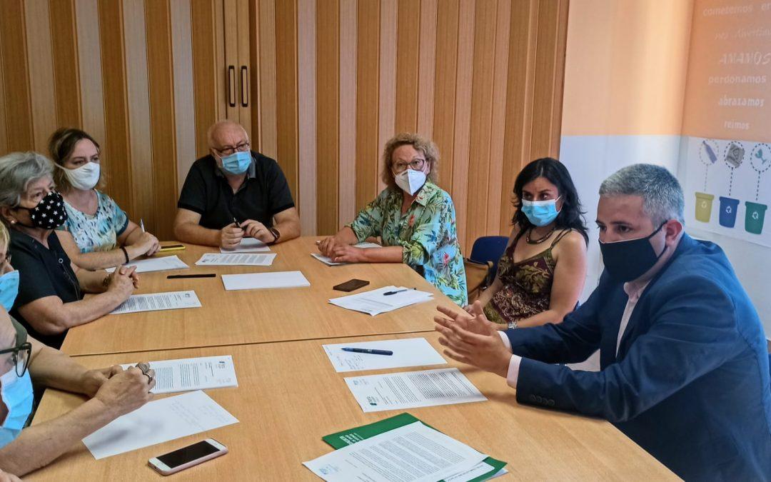 Balance de las medidas extraordinarias puestas en marcha por la Consejería de Igualdad desde el inicio de la pandemia