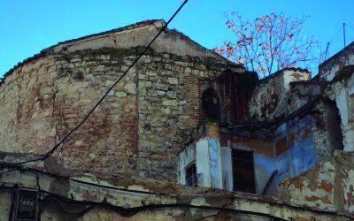 SOMUVISA cede dos inmuebles colindantes a San Miguel, como primer paso a la restauración de un templo en riesgo de desaparición
