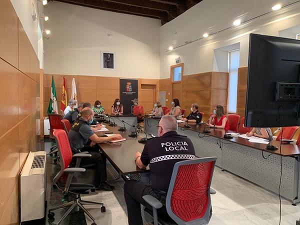 Más denuncias por violencia de género en Martos