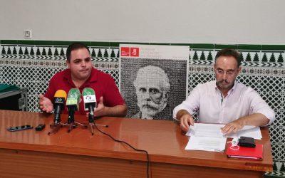 El PSOE incide en la necesidad de más suelo industrial para Martos