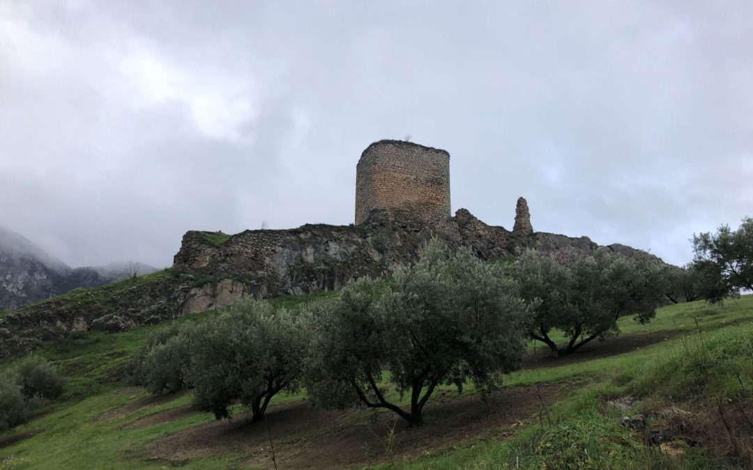 El castillo del Víboras entra en la Lista Roja de Patrimonio