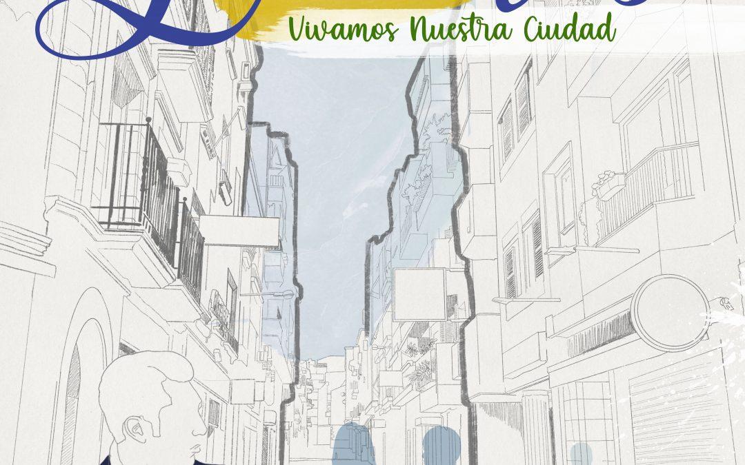 """El Ayuntamiento de Linares pospone la """"Noche en blanco"""""""