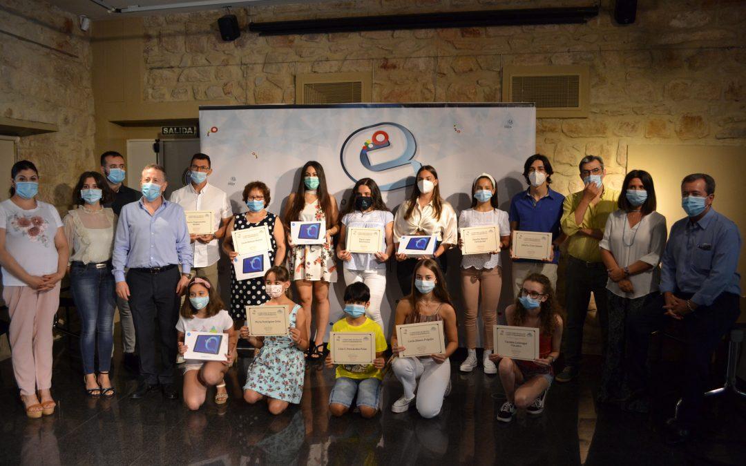 El I Concurso de Relato Corto #LinaresEduca ya tiene ganadores