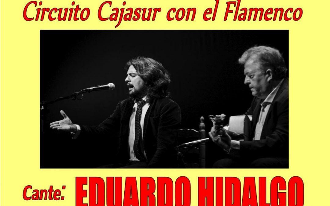 El circuito de flamenco de la Peña Juanito Valderrana empieza este viernes en el muelle del Mercado