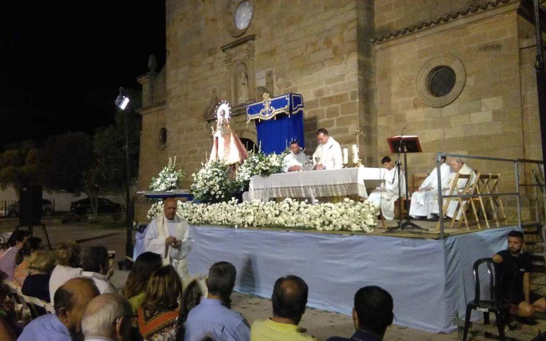 Suspendidas las fiestas del Jubileo de la Virgen de Linarejos