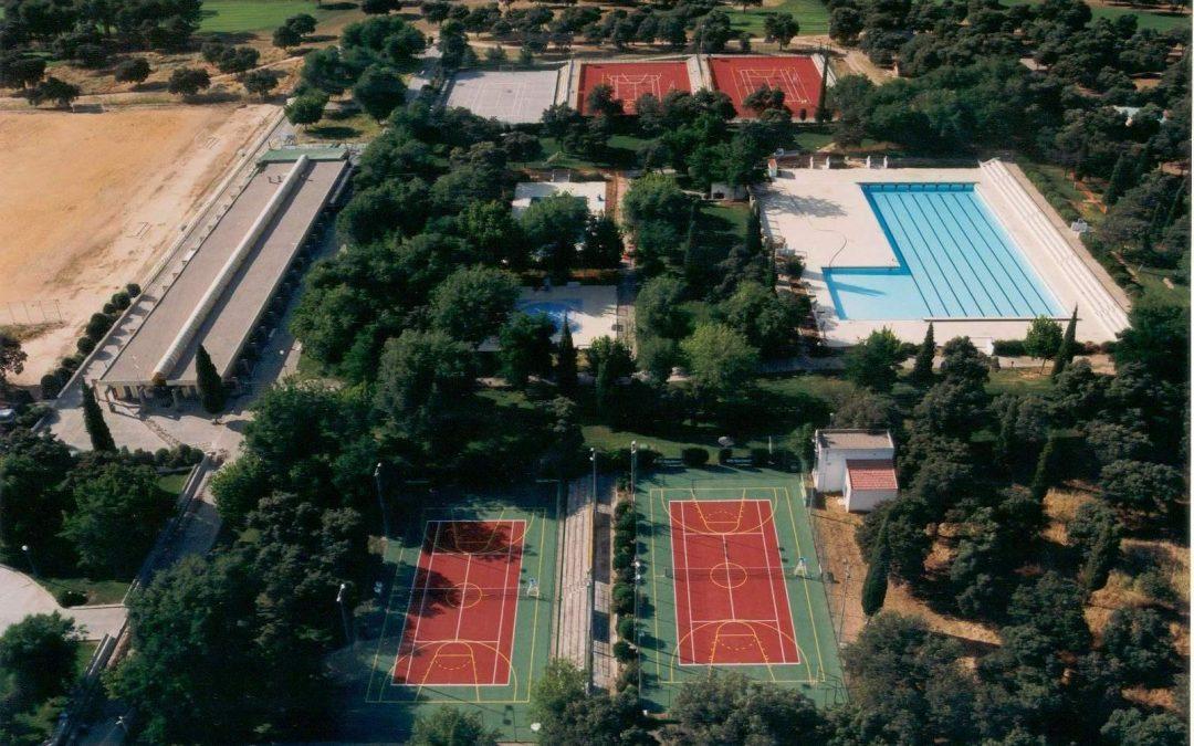 """""""Renacimiento y golf"""", el plan para hacer más atractivo el campo de La Garza"""