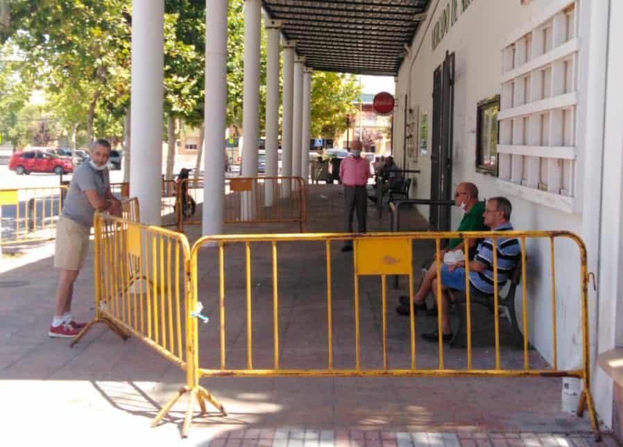 El Ayuntamiento ultima los detalles para la reapertura del mercadillo el próximo domingo