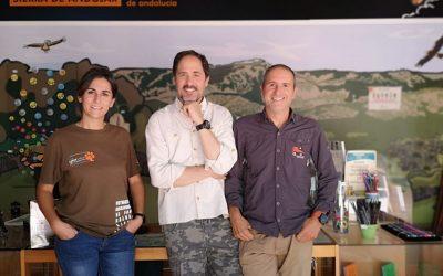 La empresa iliturgitana 'Iberian Lynx Land' se hace con la gestión del centro de visitantes de Viñas de Peñallana