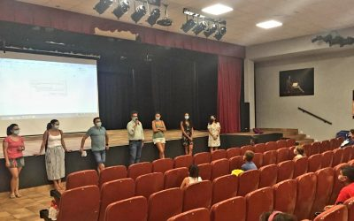 Clausurada la Escuela de Verano 2020