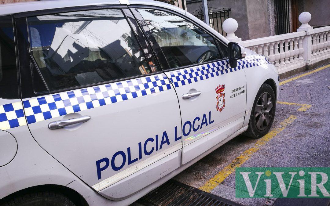Convocadas dos plazas de Policía Local