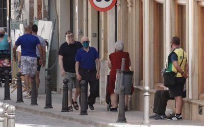 Los ayuntamientos de La Guardia y Pozo Alcón comunican casos de rebrotes en sus municipios
