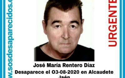 Diez días sin conocer el paradero de José María Rentero