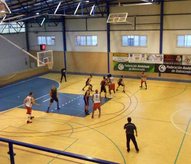 CB Martos y CB Andújar empiezan la Liga el próximo 4 de octubre con la aspiraciones de siempre
