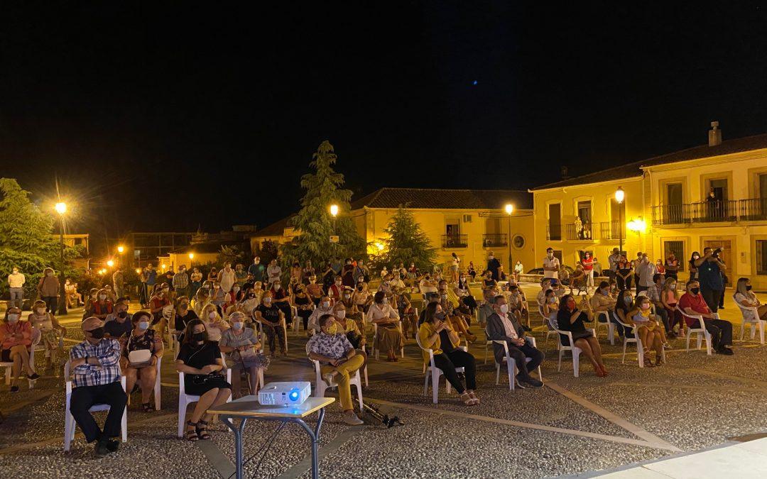 El Ayuntamiento de La Carolina entrega los V Premios Ana López Gallego