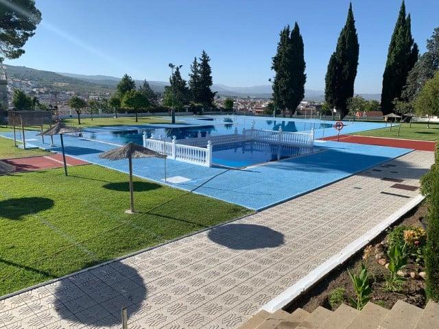 La Piscina Municipal recibió 8.000 bañistas este año