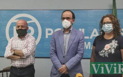 El PP de Martos da comienzo al nuevo curso político