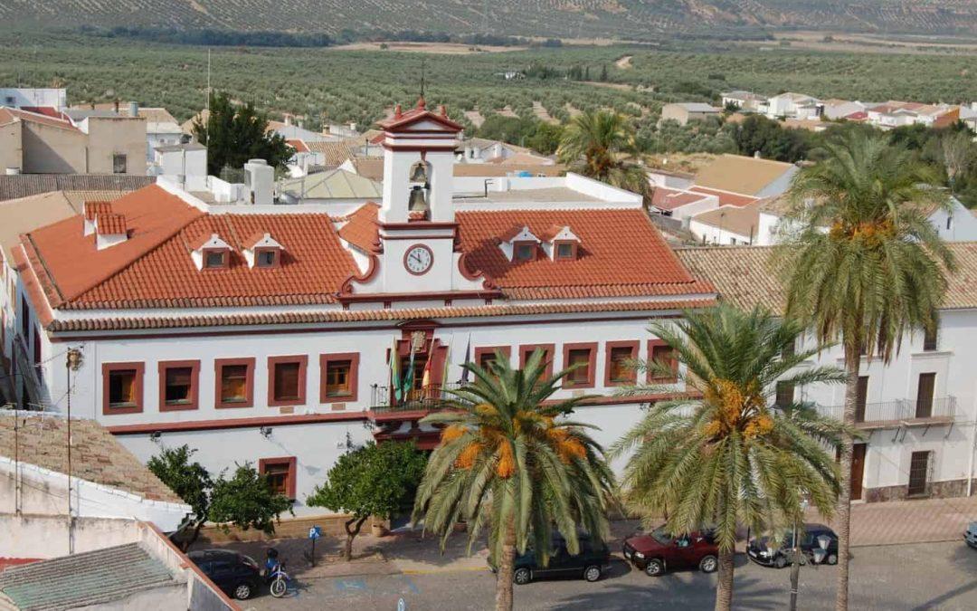Una bolsa de empleo de administrativos ofrecerá contratos temporales en Lopera