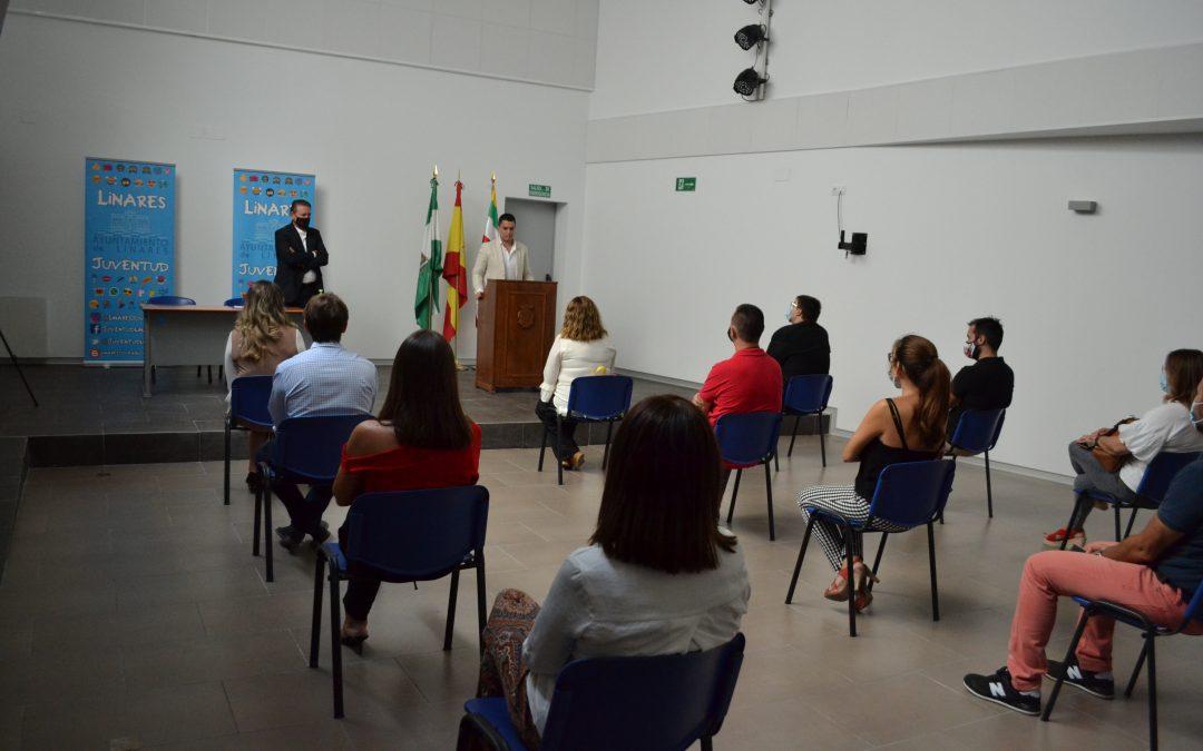 Historia y modernidad en la nueva Casa de la Juventud de Linares