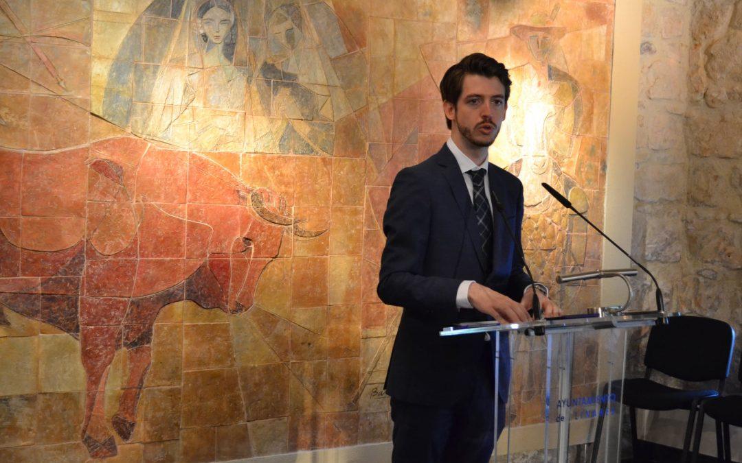 El Ayuntamiento de Linares anuncia nuevas medidas de prevención ante el COVID19