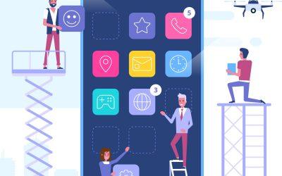 ¡El futuro te necesita, fórmate como desarrollador de aplicaciones e incorpórate al sector con mejor panorama laboral!