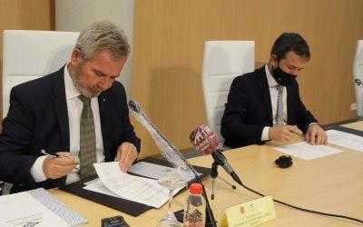 Jaén contará con instalaciones para el Puerto de Motril
