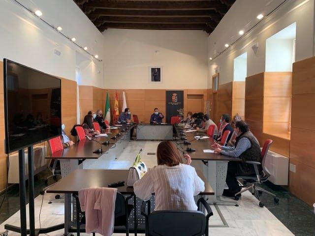 El albergue de Martos abrirá con fondos municipales