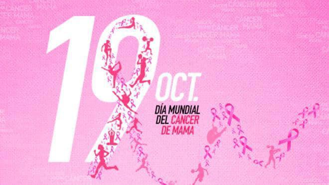 Alcaudete se vestirá de rosa por el Día del Cáncer