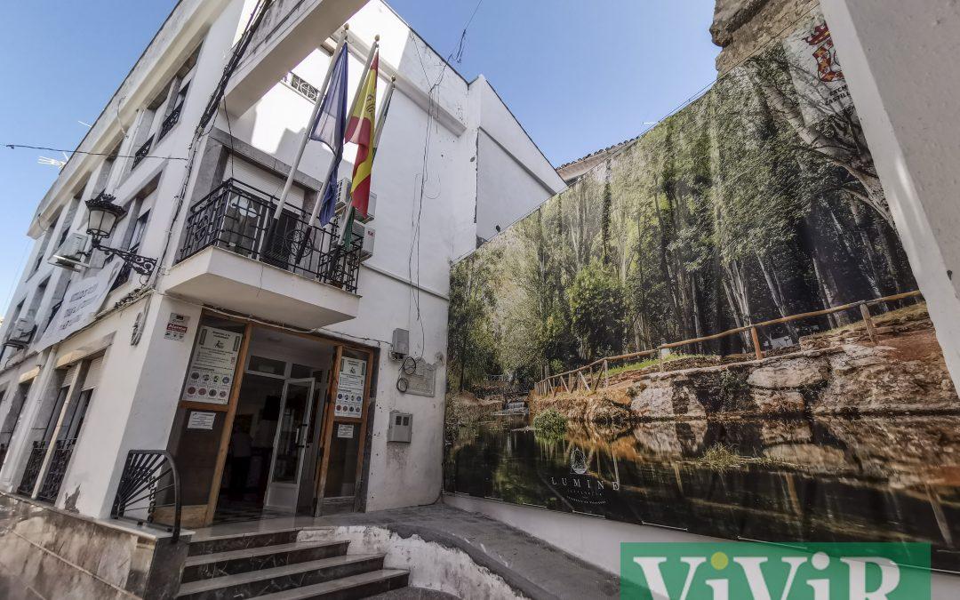 Castillo de Locubín extrema las precauciones frente al Covid-19