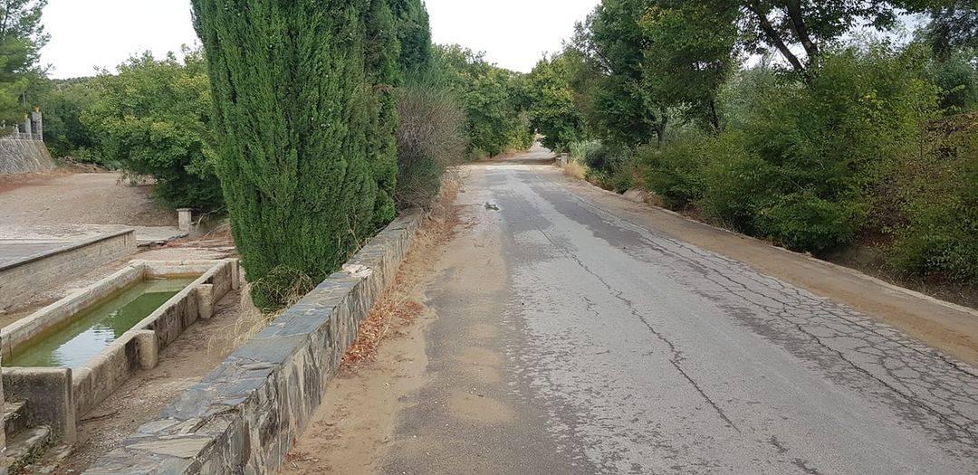La Junta de Andalucía deniega la subvención al Ayuntamiento de Lopera para el arreglo del camino rural de las Esperillas