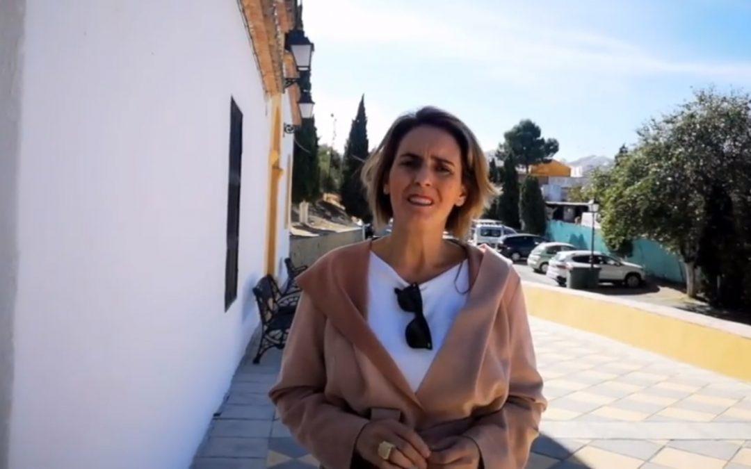 El Ayuntamiento de Arjona adopta medidas especiales para reforzar la seguridad del Cementerio