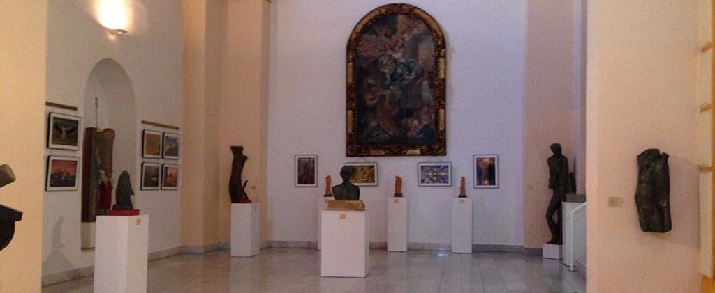 Las exposiciones de la Casa de Cultura, en tours virtuales para disfrutarlas también desde casa