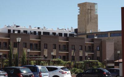 La Junta medicaliza la residencia Caridad y Consolación de la capital jiennense junto a otras tres de la provincia
