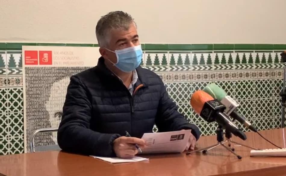 El PSOE de Martos instará a la Junta a convocar nuevas ayudas para comercios y hosteleros