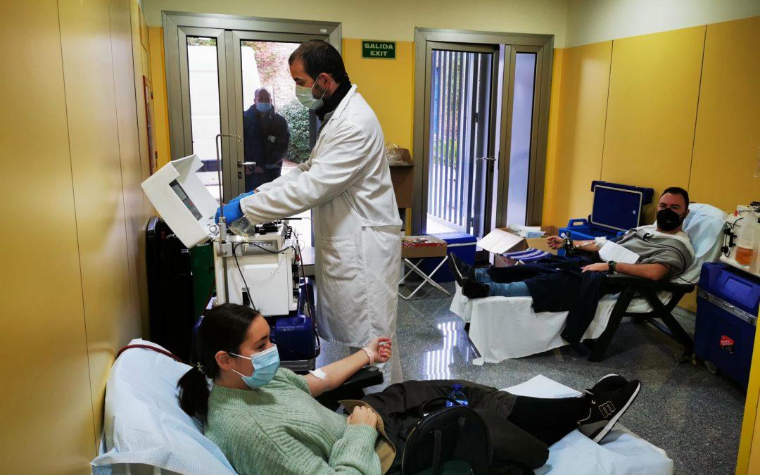 """Pócima con """"superpoderes"""" en el Hospital San Agustín de Linares"""