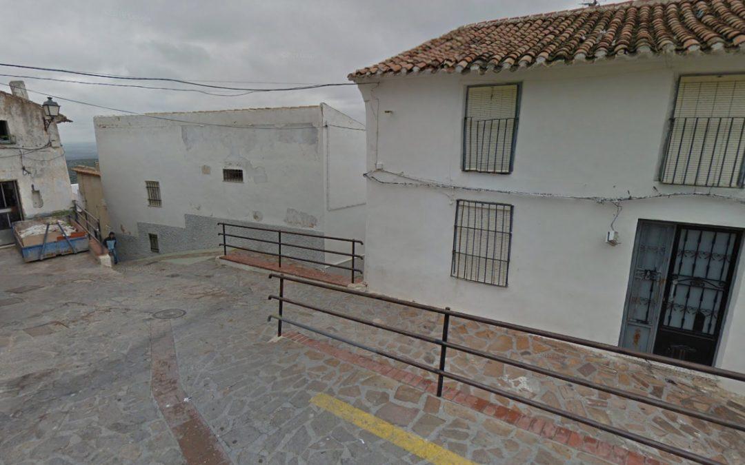 Declarado culpable el vecino de Martos acusado de matar a su casero y quemar la vivienda